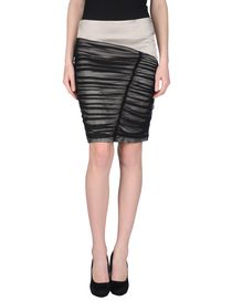 MICHELLE WINDHEUSER - Knee length skirt