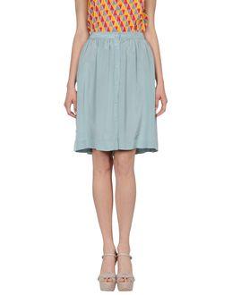 Studio Jux Skirts Knee Length Skirts