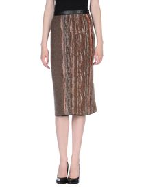 MISSONI - 3/4 length skirt