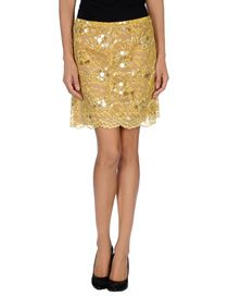 LE RAGAZZE DI ST. BARTH - Knee length skirt