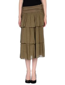 DENIM & SUPPLY RALPH LAUREN - 3/4 length skirt