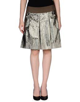 PHILOSOPHY DI ALBERTA FERRETTI - Knee length skirts