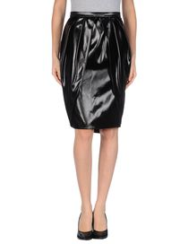 FENDI - Knee length skirt