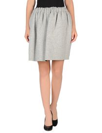 JULIEN DAVID - Knee length skirt