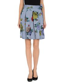 LOVE MOSCHINO - Knee length skirt