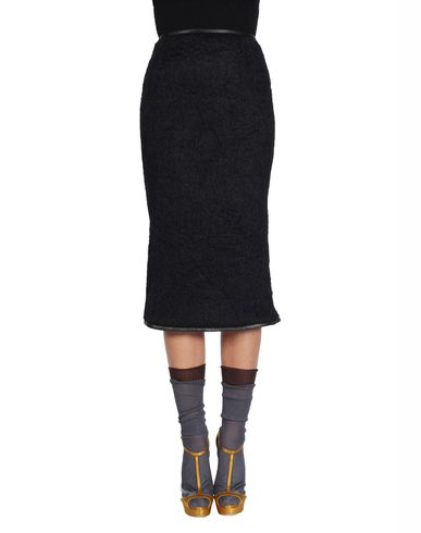 DSQUARED2 - 3/4 length skirt