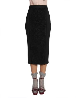 DSQUARED2 3/4 length skirt D S72MA0372S36258 f