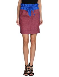 CARVEN - Mini skirt