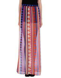 Faldas largas - MSGM EUR 143.00