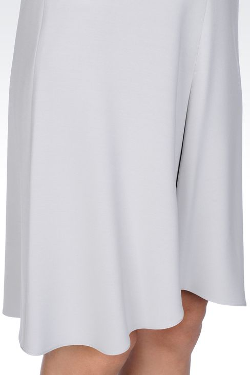 Skirts: Knee length skirts Women by Armani - 4