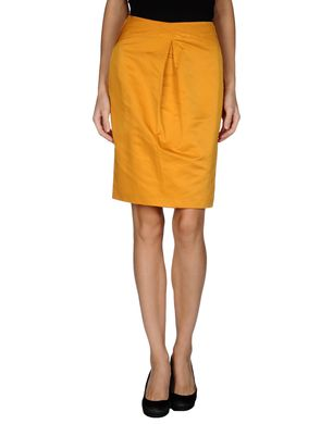PIAZZA SEMPIONE - Knee length skirt