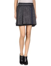 PROENZA SCHOULER - Mini skirt