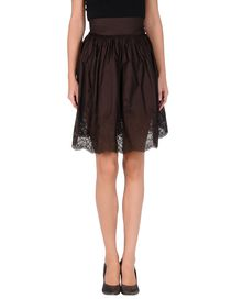 ERMANNO SCERVINO - Knee length skirt