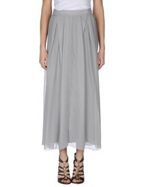 ALPHA MASSIMO REBECCHI - Long skirt