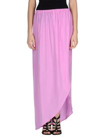 MM6 by MAISON MARTIN MARGIELA - Long skirt