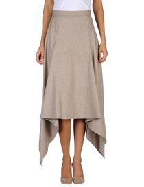TRUSSARDI 1911 - 3/4 length skirt