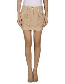 ELISABETTA FRANCHI JEANS for CELYN B. - Mini skirt