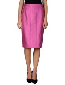 MAX MARA STUDIO - Knee length skirt