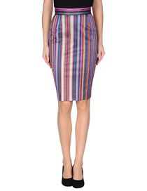 MARCO BOLOGNA - Knee length skirt