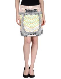MARY KATRANTZOU - Mini skirt