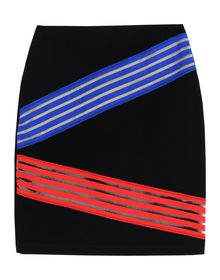Mini skirt - CHRISTOPHER KANE
