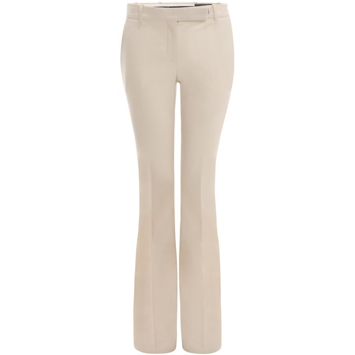 Alexander McQueen, Narrow Boot Cut Trousers