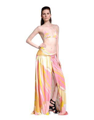 EMILIO PUCCI - Skirt