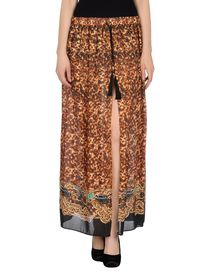 ROBERTO CAVALLI UNDERWEAR - Long skirt