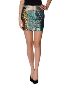 ANTHONY VACCARELLO - Mini skirt