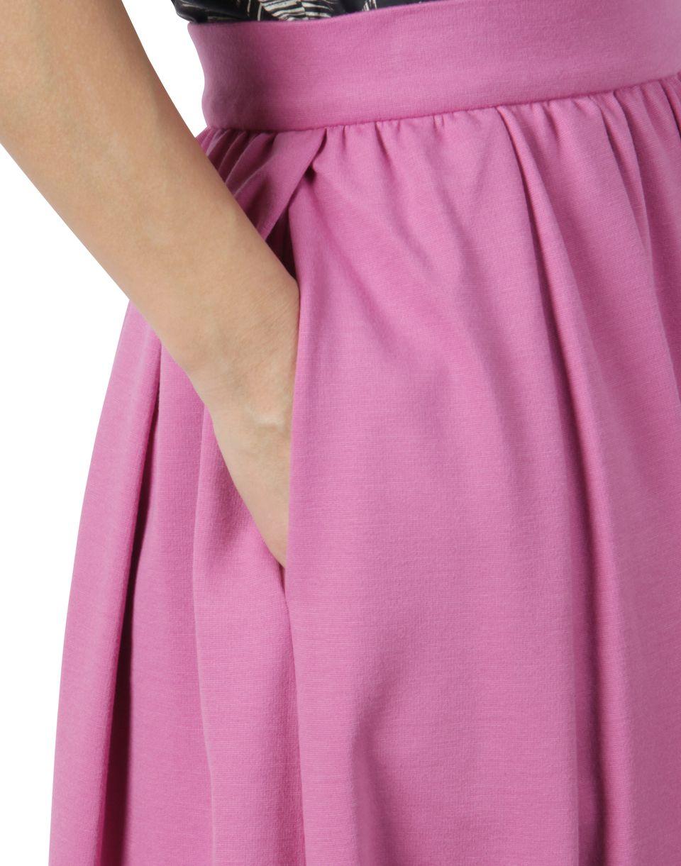 jungle 50's skirt skirts Woman Dsquared2