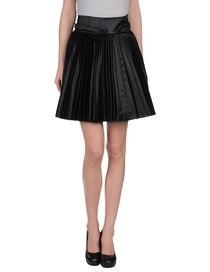VERSUS - Knee length skirt