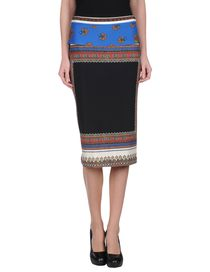 GIVENCHY - Knee length skirt