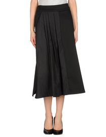 COMEFORBREAKFAST - 3/4 length skirt