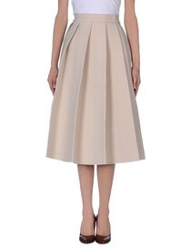 J.W.ANDERSON - 3/4 length skirt