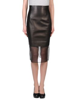CUSHNIE ET OCHS 3/4 length skirts $ 787.00