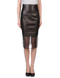 CUSHNIE ET OCHS - 3/4 length skirt