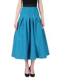KATIE ERMILIO - 3/4 length skirt