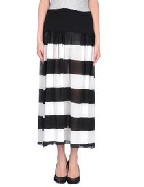 ALMERIA - 3/4 length skirt