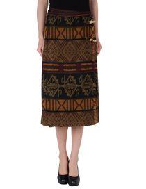 STELLA JEAN - 3/4 length skirt