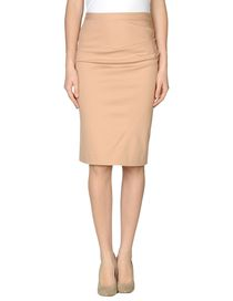 MOSCHINO CHEAPANDCHIC - 3/4 length skirt