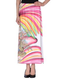 AMY GEE - 3/4 length skirt