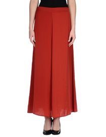 SO ALLURE - Long skirt