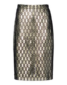 Knee length skirt - MARCO DE VINCENZO