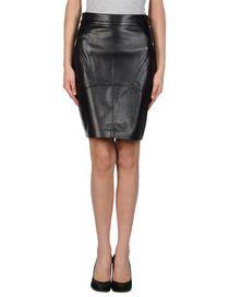 T by ALEXANDER WANG - Knee length skirt