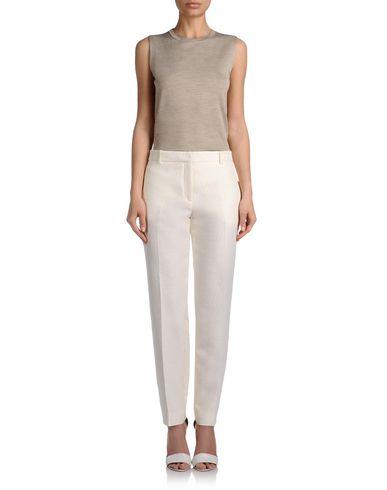 Pantaloni a Losanghe Jacquard