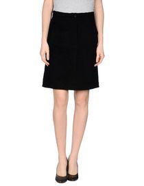 MAURO GRIFONI - Knee length skirt