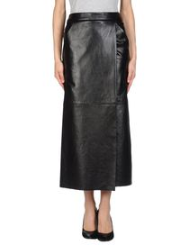 GIANNI SERRA - 3/4 length skirt