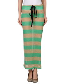 L' AUTRE CHOSE - Long skirt