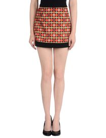 FAUSTO PUGLISI - Mini skirt