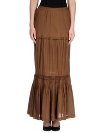 LE COEUR de TWIN-SET SIMONA BARBIERI - Long skirt